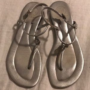 Tory Burch Emma sandals